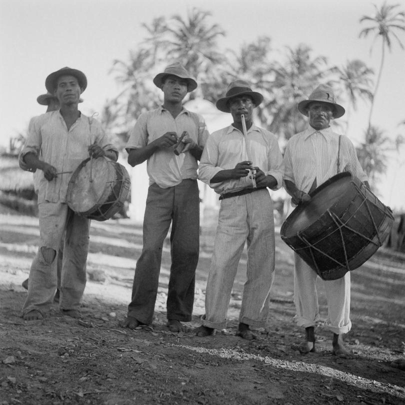 Foto:  Luiz Saia / Missão de Pesquisas Folclóricas, 1938. Acervo Histórico DOA/CCSP/SMC, cód.: MPF_0275.