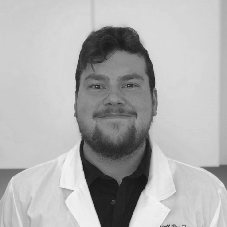 Brendon attended Temple University where he graduated from the College of Science and Technology with a B.S. in Biochemistry. While there, he spent nearly 3 years working for the Dobereiner group conducting organometallic research and completing his own project in bimetallic catalysis. Brendon joined GKD in the beginning of 2019 with the goal of expanding GKD's diagnostic pipeline.