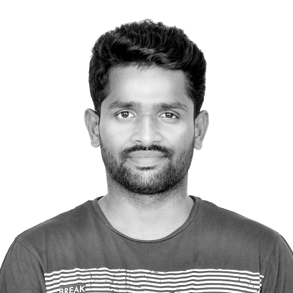 Narayanan is a professional front-end developer with over 5 years of experience. During this time, he has worked with multiple programming languages such as HTML5, CSS3, JavaScript, React Js, and Redux. Narayanan is passionate about providing a flawless user experience to the end users.