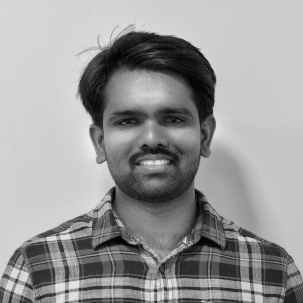 Jivan Ghadage is Sr. Node.js Engineer who joined GKD at the start of 2018. Jivan posses experience with 6+ complex web products and considers himself a startup enthusiast. He has experience assisting four startups to get off the ground with their MVP.