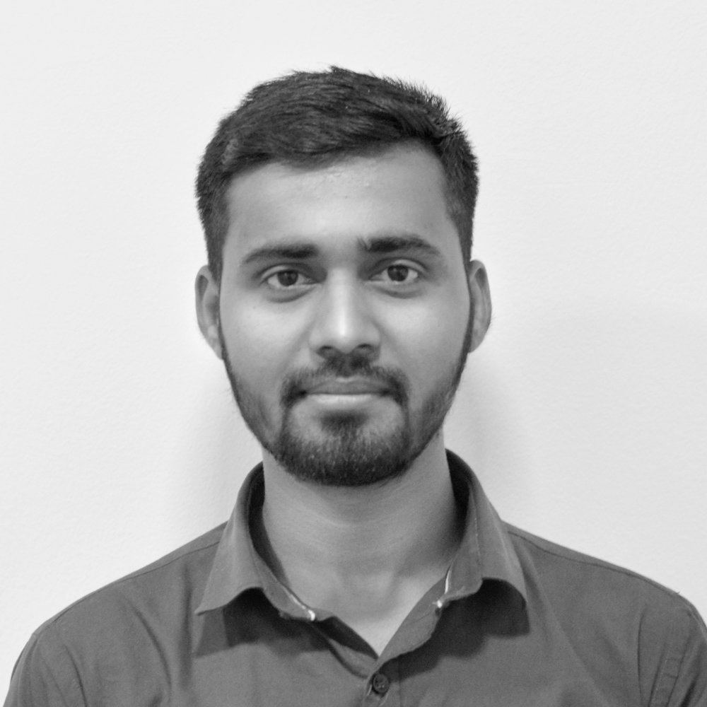 Shubham is trained in database design and API management to perform complex queries on the back-end of GKD's solution. He earned his Bachelor of Engineering from KIT's College of Engineering, Kolhapur.