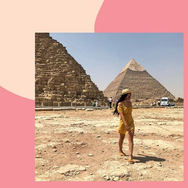 Travelling Kiwi 〰️ kickstarting our travel section is @travellingkiwi_ 🥝. This beauty has graced our IG feeds with her beautiful travel snaps. Inspiring over 21 thousand of her followers to travel, she has managed to tick off 61 countries and 85 cities around the world 🌍 . Check out our Q&A with HER and the journey she has embarked on as a Flight Attendant xxxx LINK IN BIO #hertheblog