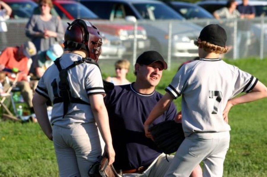 BaseballCoach