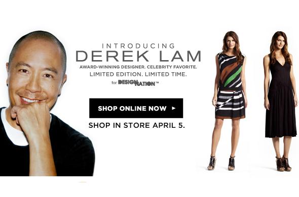 Derek Lam for Kohl's | Femme & Fortune