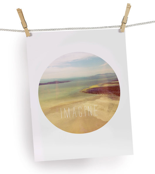 Imagine | Femme & Fortune Mag