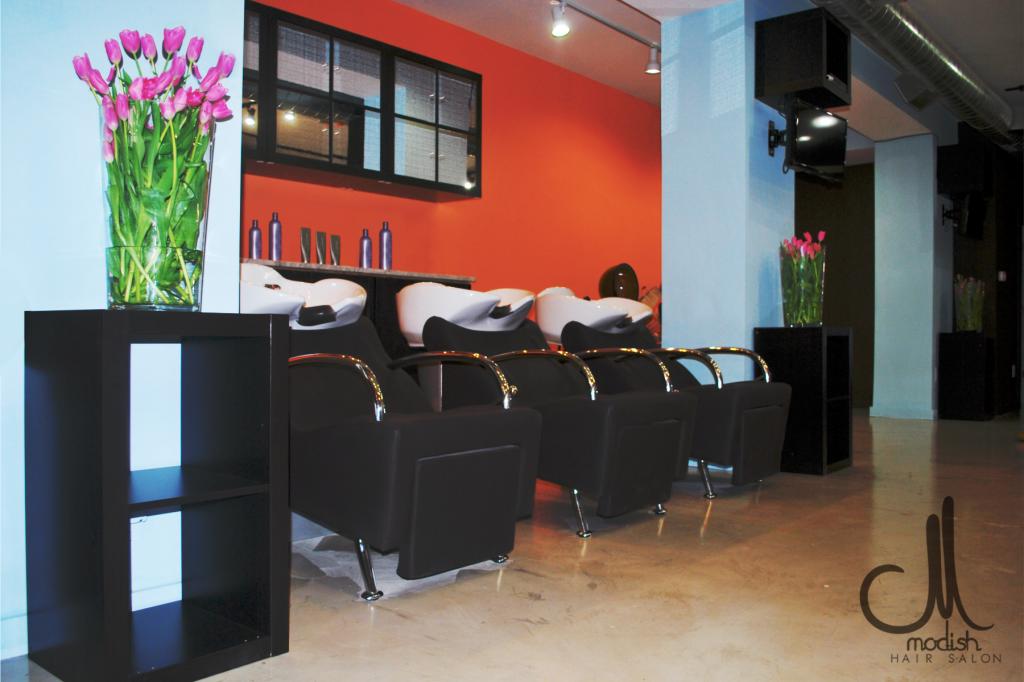 Modish Salon | Femme & Fortune