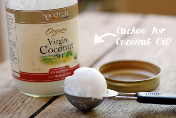 Cuckoo for Coconut Oil | Femme & Fortune