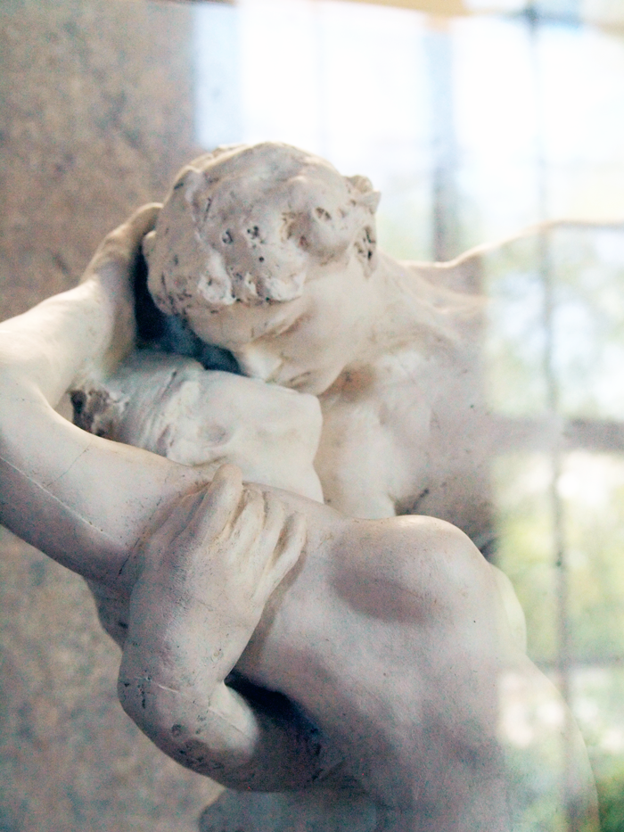 Rodin Museum | Femme & Fortune