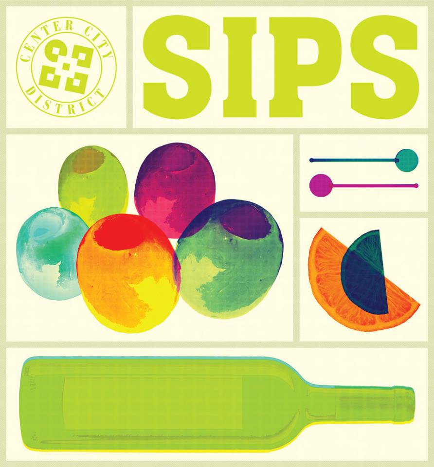 Center City Sips 2013 | Femme & Fortune