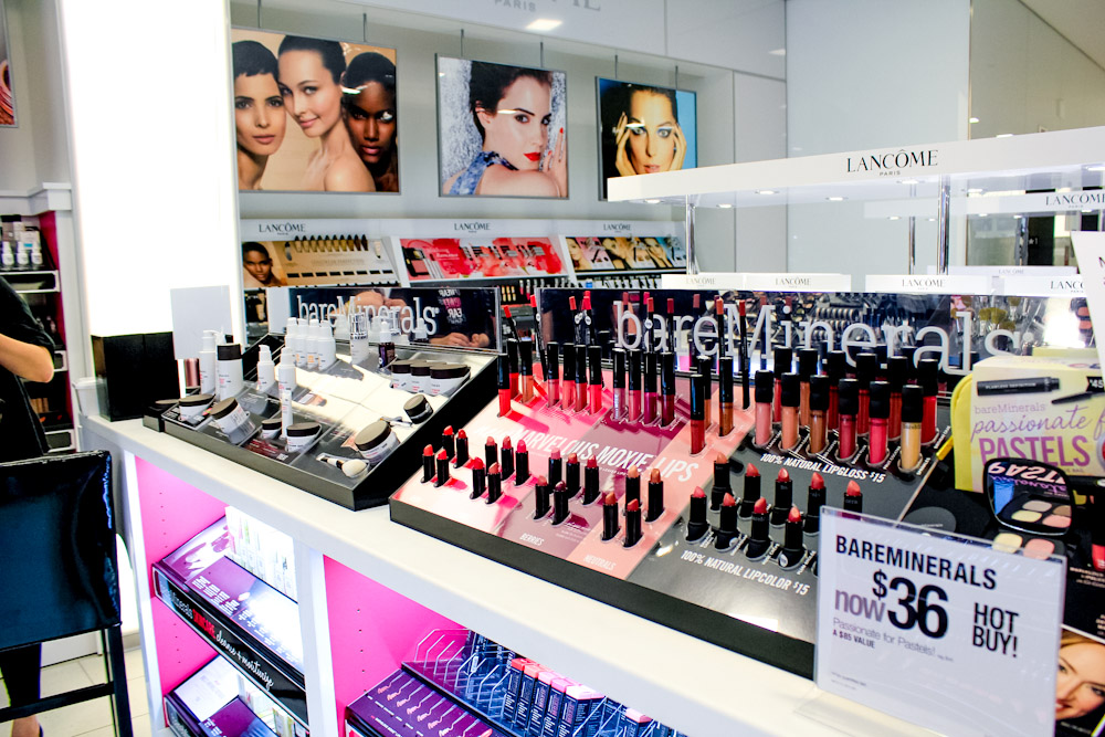 Molly Sims Ulta Opening | Femme & Fortune