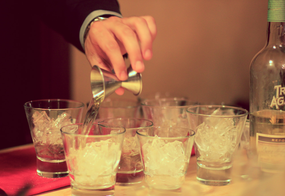 Verdad's Tequila University | Femme & Fortune