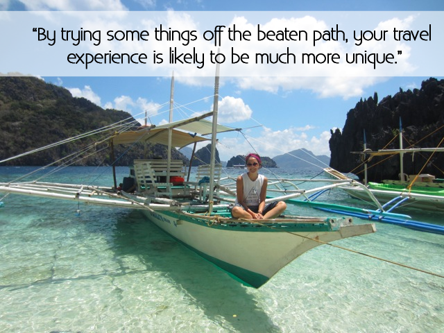 5 Ways To Make The Most Of Your Travels Abroad | Femme & Fortune