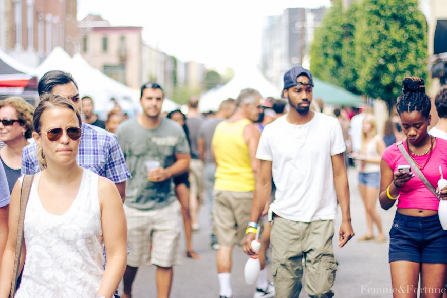 2nd Street Festival | Femme & Fortune-3