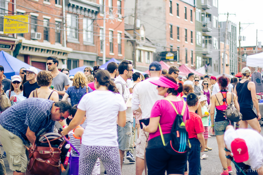 2nd Street Festival | Femme & Fortune-4