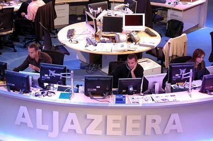 Al-Jazeera America   Femme & Fortune