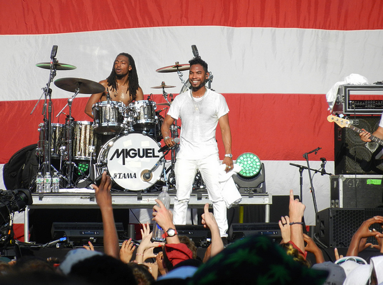 Made In America Festival 2013 Recap