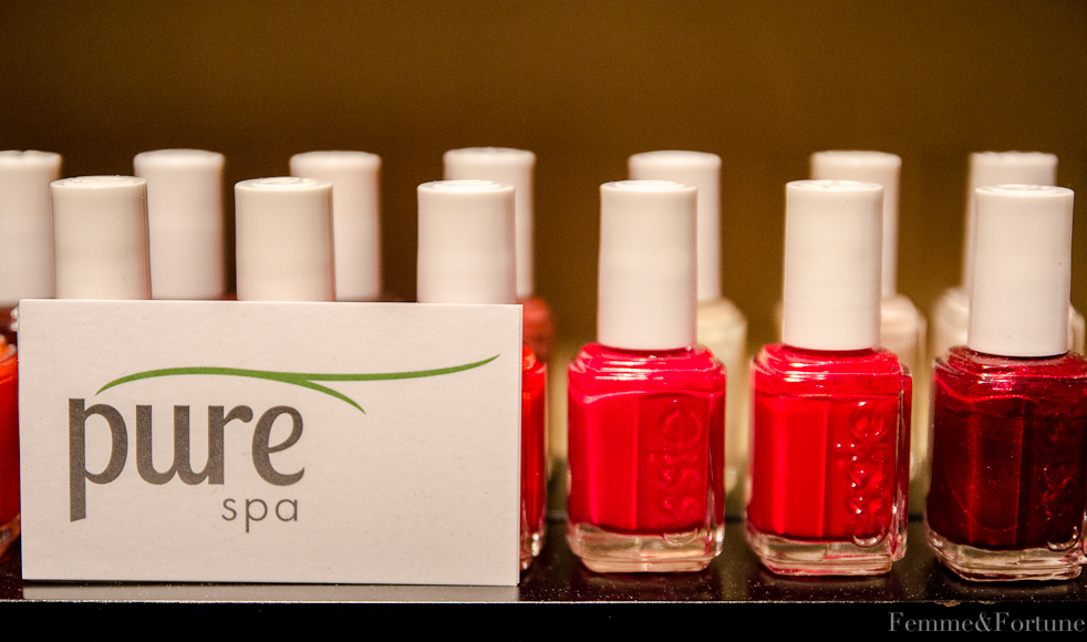 Pure Spa | Femme & Fortune-5