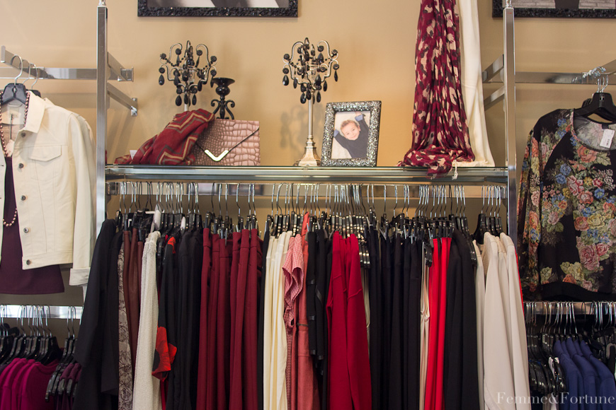 Posh Collections Boutique | Femme & Fortune