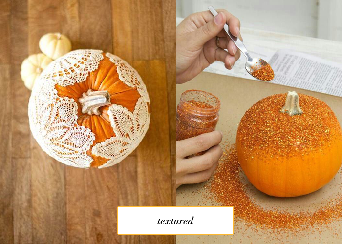textured-pumpkins