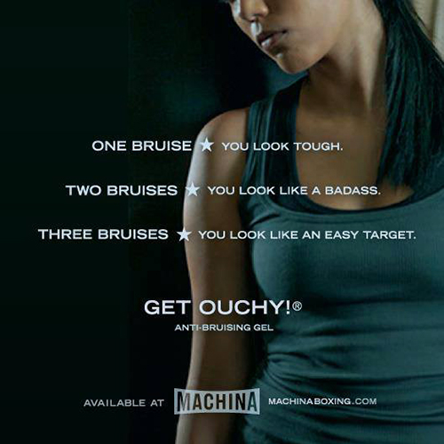 Ouchy by Machina