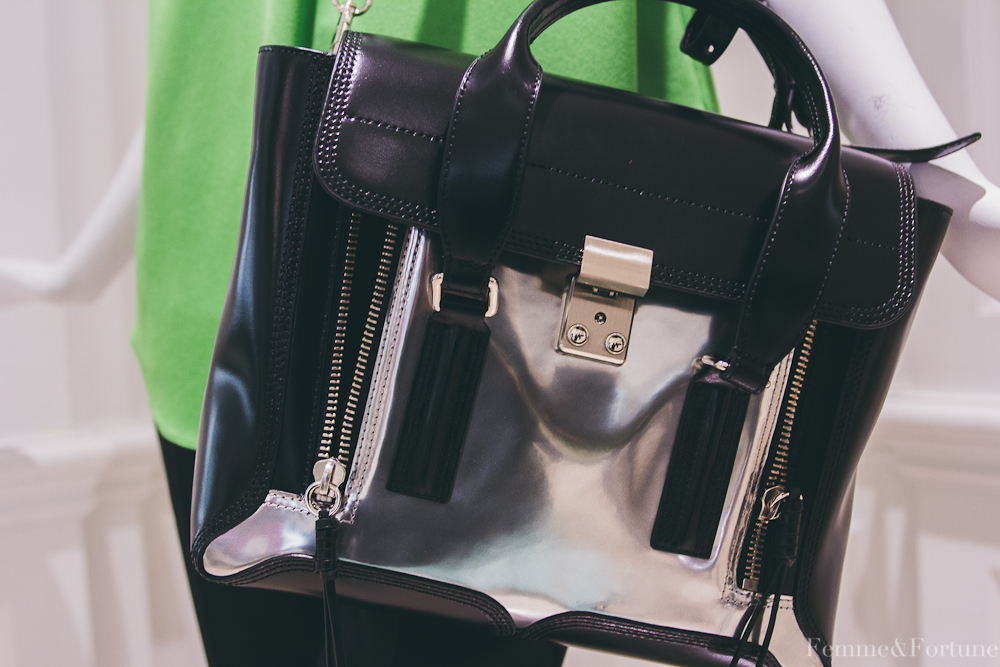Phillip Lim Holiday Collection | Femme & Fortune-9