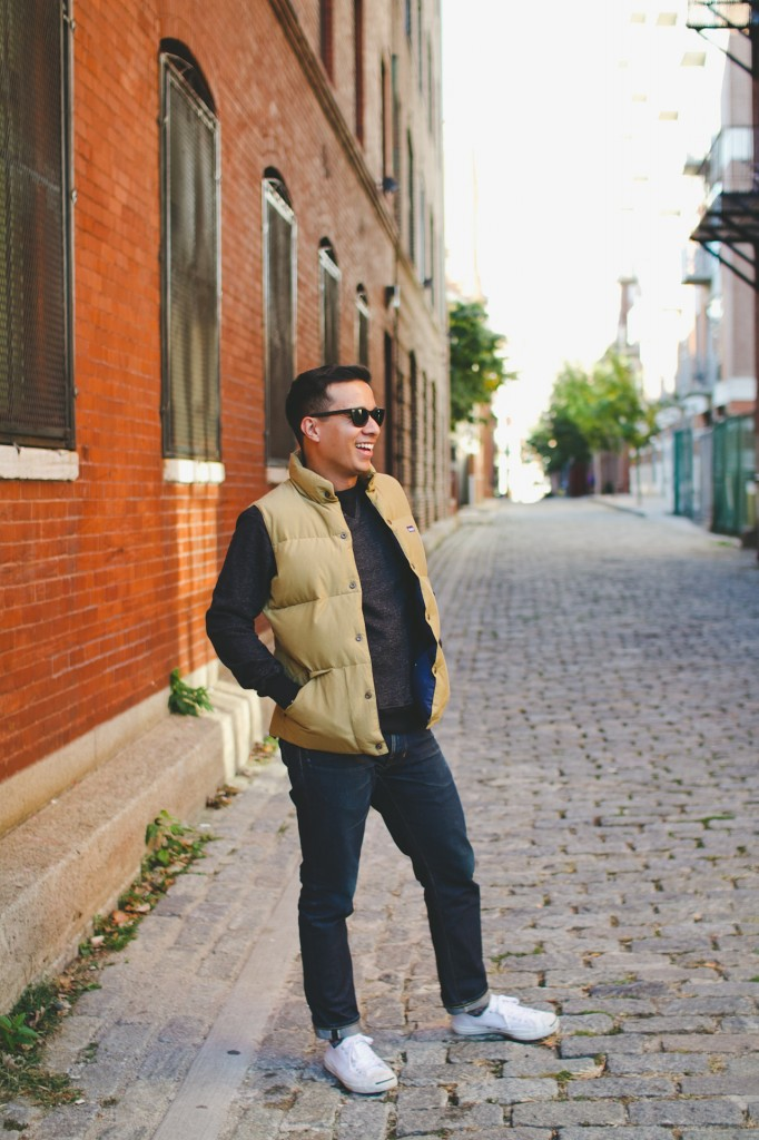 Bachelor of the Week - Bob Myaing