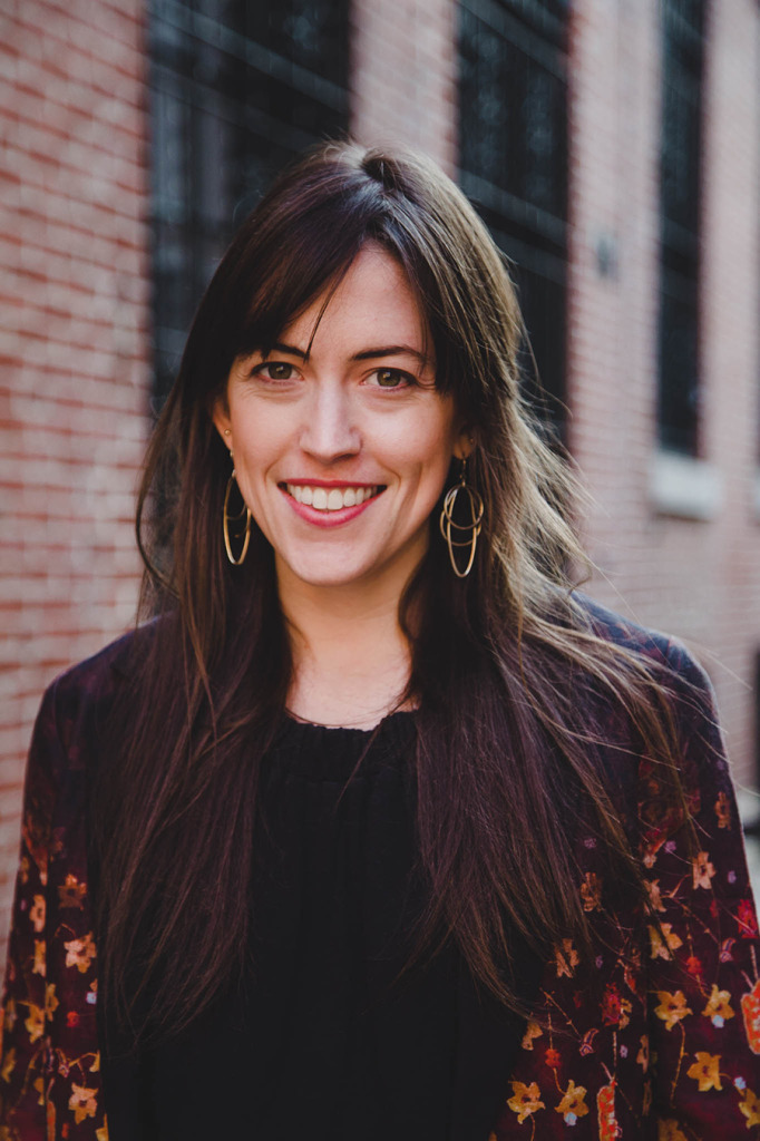 Courtney V. | Bachelorette of the Week | Femme & Fortune