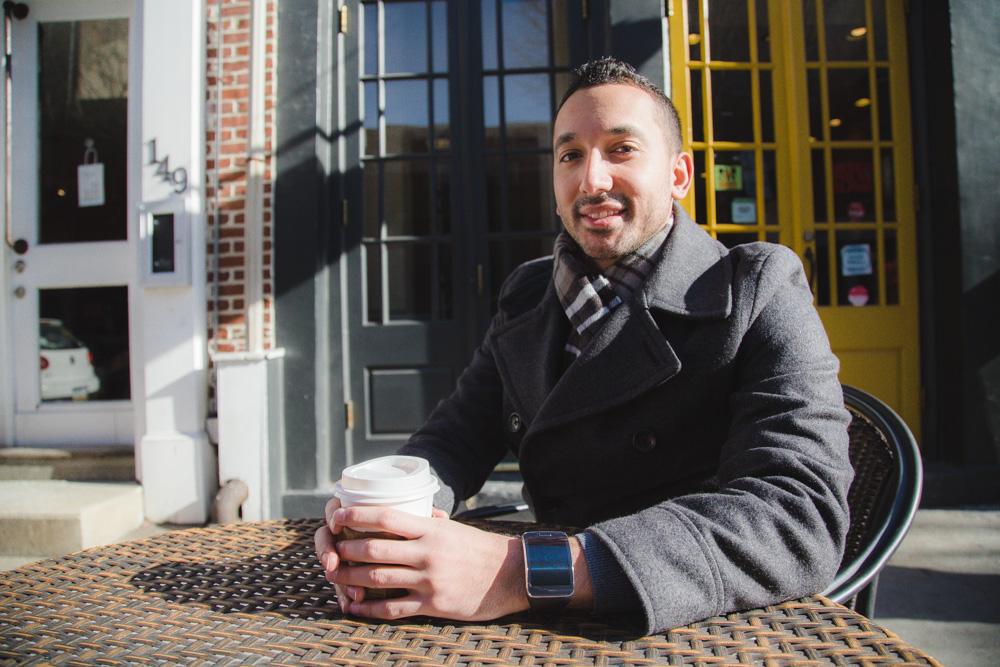 Steve Hernandez | Bachelor of the Week-1-2