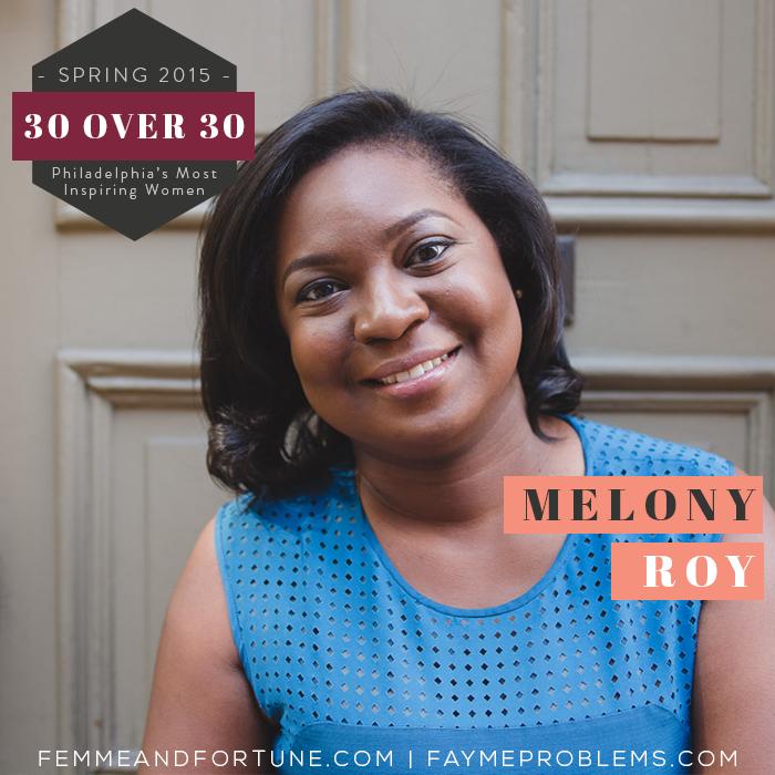 Melony Roy