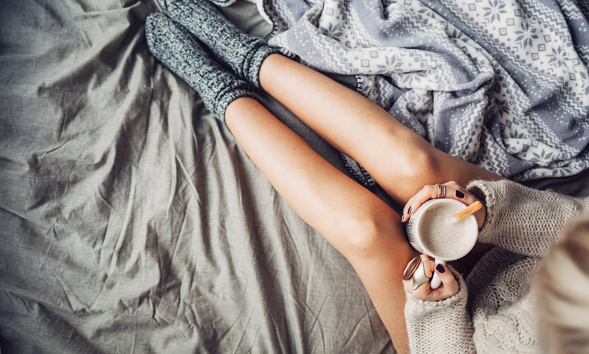 How to Switch Up Your Sleeping Habits | Femme & Fortune