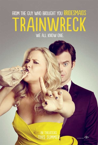 A Review of Trainwreck2 | Amy Shumer