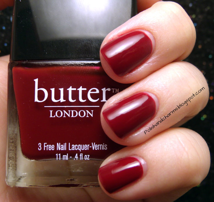 Buter London in Saucy Jack