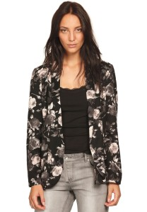 blazer womanwithin