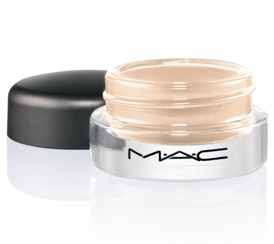 "MAC | Paint Pot in ""Soft Ochre"""