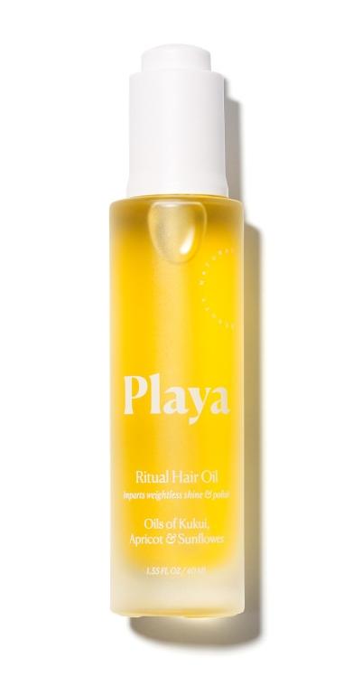 Playa Ritual Hair Oil