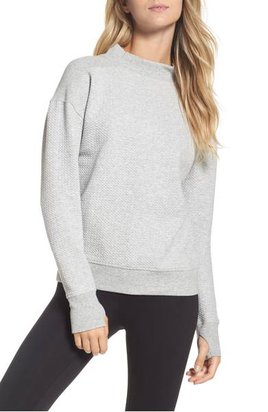 Zella Sweat Style Pullover
