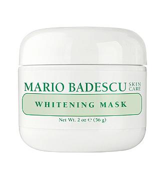 Mario Badescu | Whitening Mask