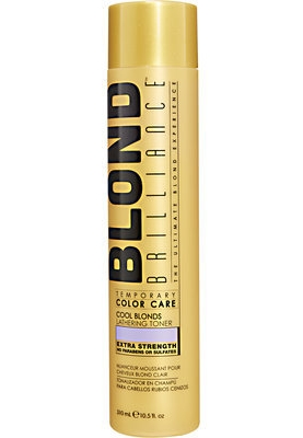Blond Brilliance Purple Shampoo