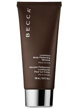 BECCA Luminous Body Perfecting Mousse