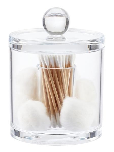 Acrylic Apothecary Jar