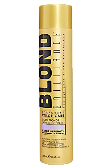 Blond Brilliance Purple Shampoo