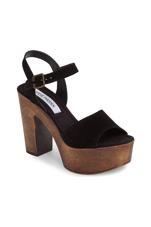 Steve Madden Lulla Platform Sandal