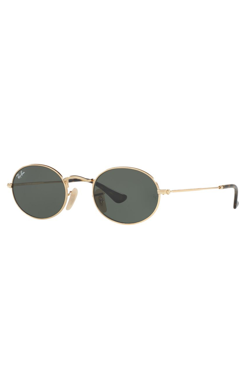 Ray-Ban Oval 51mm Sunglasses