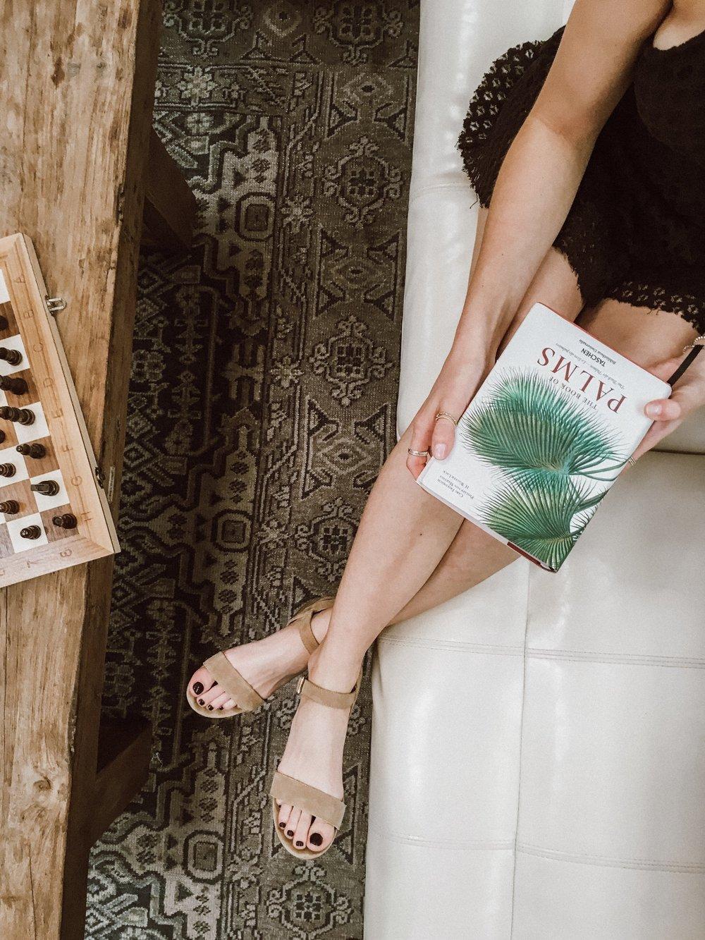 book of palms, scott resort, phoenix