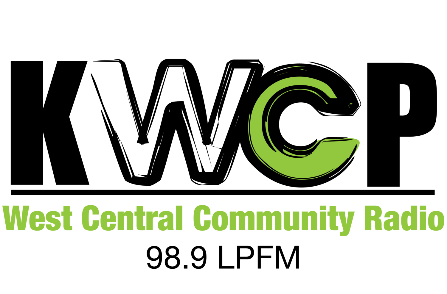 KWCP - West Central Community Radio