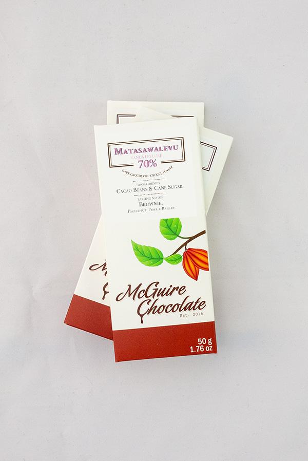 McGuire Chocolate