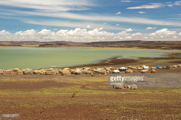 Turkana Basin Institute - Field School Oppertunities in Kenya