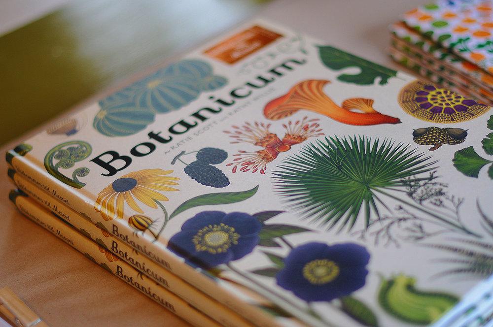 Böcker & spel.. - med trädgårdstema! Våra favoriter samt några klassiker...