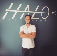 John Calloway, President Halo Technologies LLC
