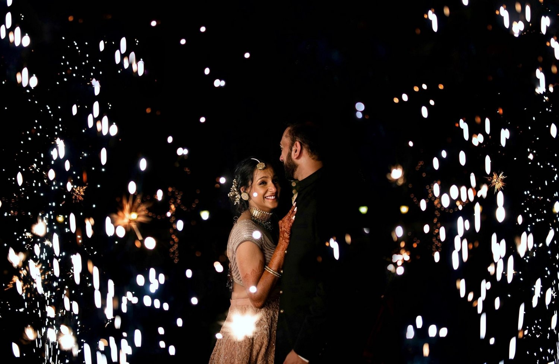 Sindhuja Balamurugan Chennai Candid Wedding Photographer
